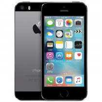 Apple iPhone 5S 32GB A1533 GSM Unlocked Smartphone-Space Gray-Good