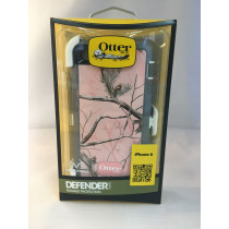 OtterBox Defender Series Case & Holster for Apple iPhone 6 / 6S