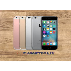 Apple iPhone 6S A1633 16/32/64/128GB AT&T T-Mobile GSM Unlocked