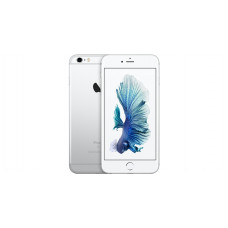 Apple iPhone 6S Plus 64GB A1687 GSM Unlocked Smartphone-Silver-Great