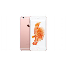 Apple iPhone 6S Plus A1634 128GB GSM Unlocked Smartphone-Rose Gold-Excellent
