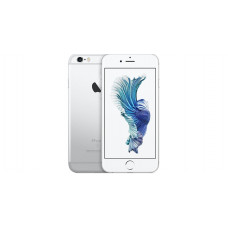 Apple iPhone 6S 64GB A1688 GSM Unlocked Smartphone-Silver-Great