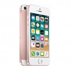 Apple iPhone SE A1662 64GB GSM Unlocked Smartphone-Rose Gold-Great