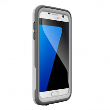 LifeProof Fre Case For Samsung Galaxy S7-White-Excellent