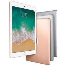 Apple iPad 6th Generation A1954 128GB Unlocked Tablet