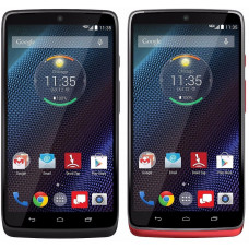 Motorola Moto Maxx XT1250 Verizon red