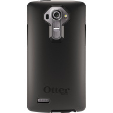 OtterBox Symmetry Series Case for the LG G3-Black-Excellent