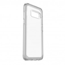 Otterbox Symmetry Series Case For Samsung S8 Plus-Clear-Excellent