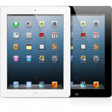 Apple iPad 3rd Generation 16GB A1416 Wifi Wi-Fi only 9.7""