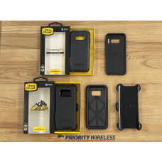 Otterbox for Samsung Galaxy S8 Defender Commuter Symmetry
