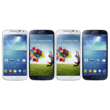 Samsung Galaxy S4 16GB SGH-i337 GSM AT&T Touchscreen Smartphone