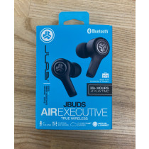 JLab JBud Air Executive Wireless Bluetooth In-Ear Headphones