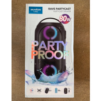 Anker Soundcore Rave Party Proof 80W Bluetooth Speaker