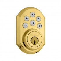 Kwikset Smart Code Touch pad Keyless Entry Deadbolt Security