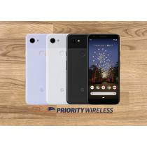 Google Pixel 3a XL G020C 64GB Unlocked Smartphone Brand New