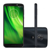 Motorola G6 XT1925-12 32GB Verizon Smartphone