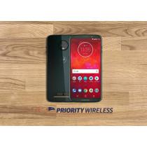 Motorola Z3 Play XT1929-4 64GB US Cellular GSM Unlocked Smartphone