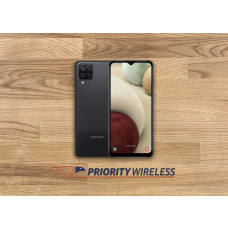 Samsung Galaxy A12 32GB A125U Unlocked Smartphone Excellent