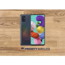 Samsung Galaxy A51 A516U 128GB Unlocked Smartphone Great