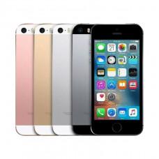 Apple iPhone SE's A1662 aligned horizontally