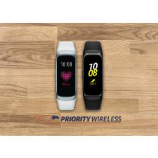 Samsung Galaxy Fit Fitness Tracker