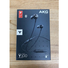 AKG Y100 Bluetooth Wireless Headphones Earbuds