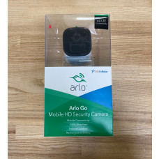 Arlo Go by NETGEAR Mobile HD Security Camera