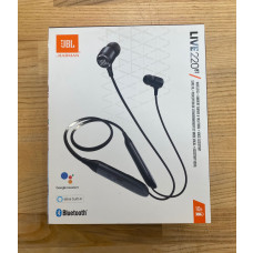 JBL LIVE 220BT Wireless In-ear Neckband Headphones