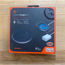Ventev Universal Wireless Fast Charge Pad