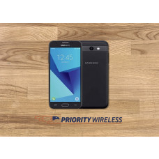 Samsung Galaxy J3 J327R 16GB U.S. Cellular Smartphone Excellent