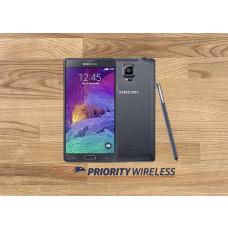Samsung Galaxy Note 4 SM-N910 32GB T-Mobile ATT GSM Unlocked Smartphone