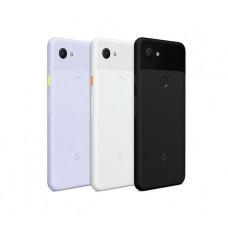 Google Pixel 3a XL G020C Purple White Black