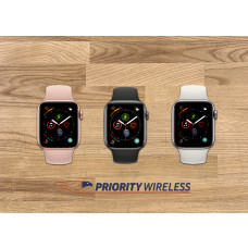 Apple Watch Series 4 40mm/44mm A1976 A1975 Cellular + GPS