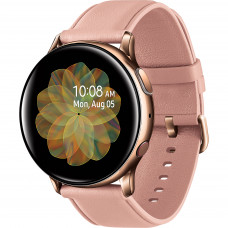 Samsung Galaxy Watch Active 2 Stainless Steel 40mm LTE