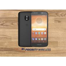 Motorola E5 Play XT1921 16GB Unlocked Smartphone Excellent