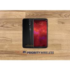Motorola Moto Z3 3rd Gen XT1929-17 64GB Unlocked Verizon Smartphone