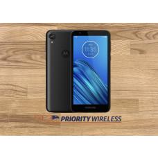 Motorola E6 Moto XT2005 16GB Unlocked Smartphone Excellent