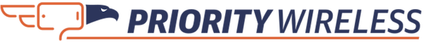 Priority Wireless logo